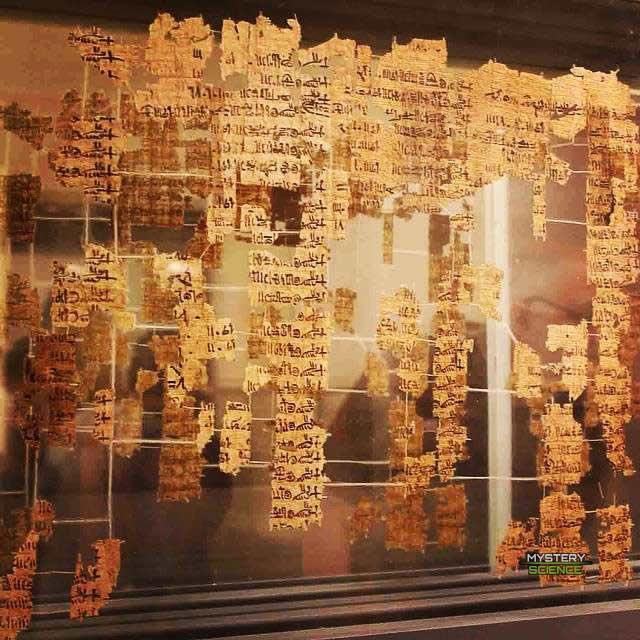 Papiro Turin