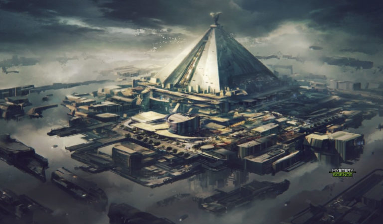 Científico afirma que civilizaciones avanzadas no humanas habitaron la Tierra hace millones de años