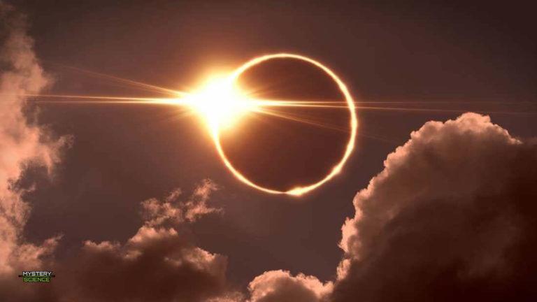 Este 14 de diciembre habrá eclipse solar total, un evento que no se repetirá hasta el 2048