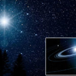 Conjunción Júpiter Saturno