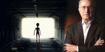 «Estados Unidos e Israel colaboran con alienigenas», afirma exjefe del Programa militar Espacial israelí