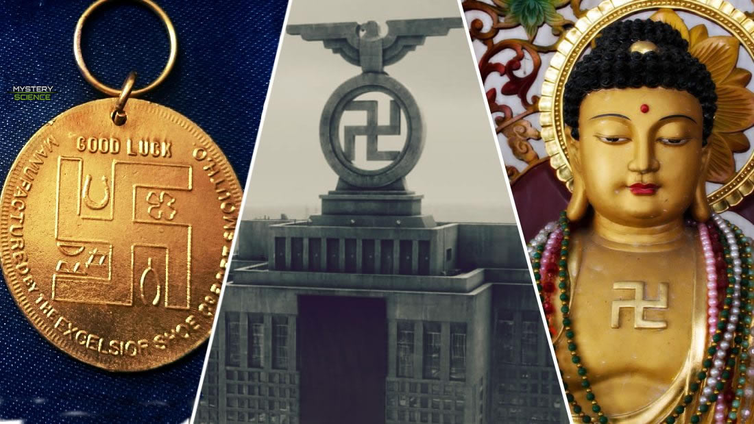 Antiguos secretos ocultos del símbolo de la Esvástica