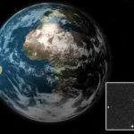 Objeto espacial pasa rozando la Tierra y los científicos aún no saben qué es