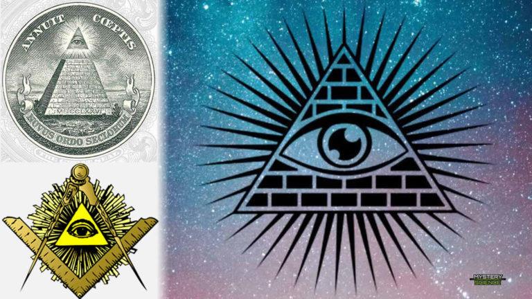 El Ojo de la Providencia. ¿Qué hay detrás de este símbolo ancestral?