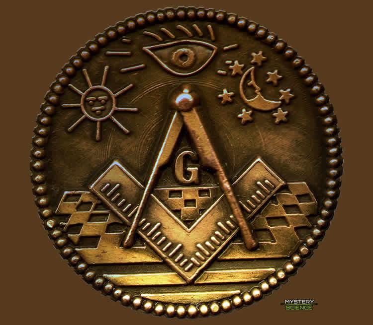 Símbolo Masones