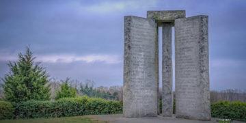 Las Piedras Guía de Georgia, un mensaje con un profundo significado
