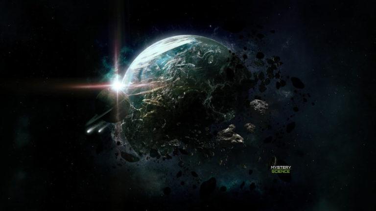 Estudio científico sugiere que nuestra galaxia llena de civilizaciones muertas