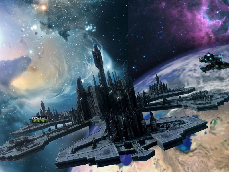 Atajos hacia todo rincón del universo