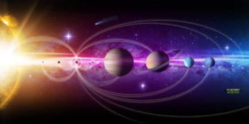 Astrónomos descubren un sistema de «autopistas cósmicas» en nuestro Sistema solar