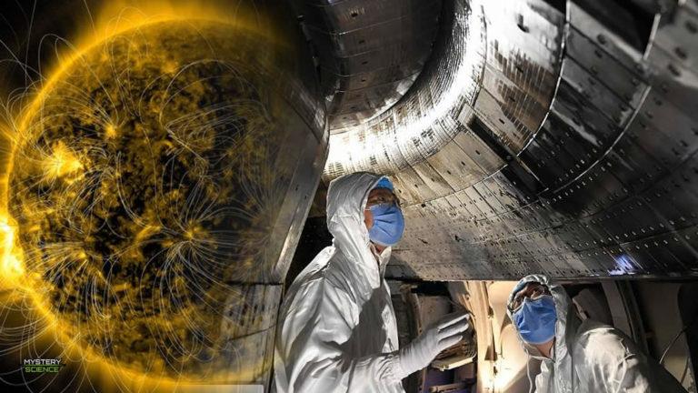 China enciende su «Sol Artificial» por primera vez