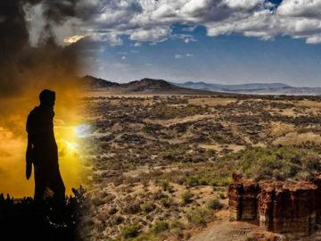 Descubren asentamiento de dos millones de años de antigüedad en la Cuna de la Humanidad
