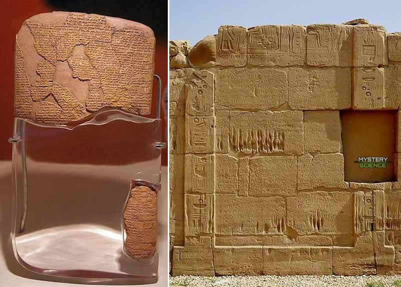 Tratado Kadesh