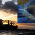Desaparece un barco en el Triángulo de las Bermudas con 20 personas a bordo