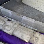 Hallan una escultura femenina prehispánica de características únicas en México