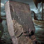 La misteriosa roca rúnica vikinga hallada en EE.UU