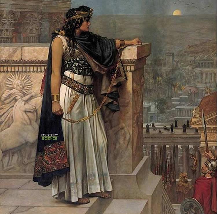 Reina Zenobia