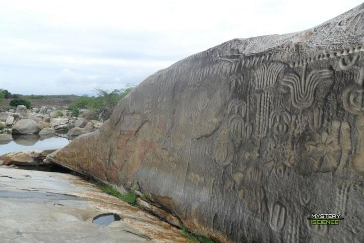Piedra de Inga