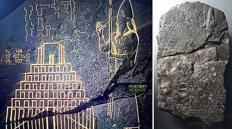 Existió la Torre de Babel