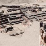 Descubren una fábrica de cerveza de 4.000 años en Egipto
