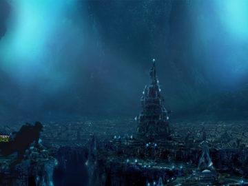 Atlántida Maya: La ciudad maya sumergida hace milenios
