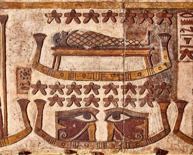 templo Esna Egipto