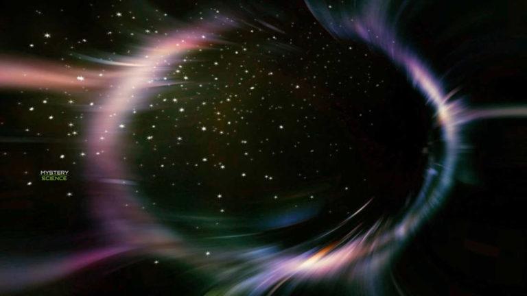 Científicos proponen la existencia de una partícula que sería un portal a la quinta dimensión