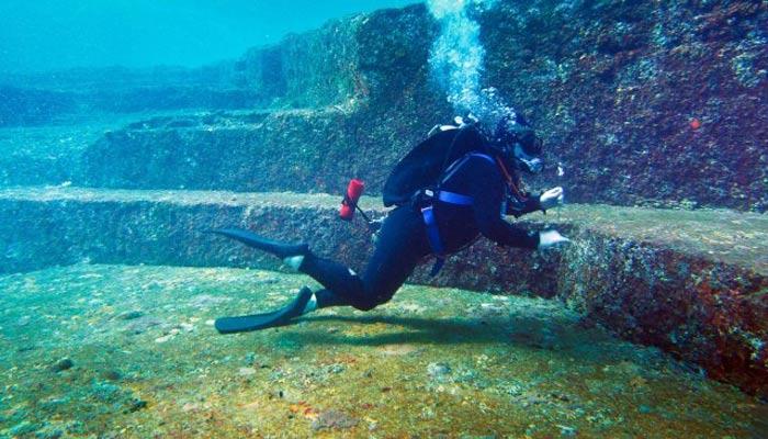 Samabaj la Atlántida maya