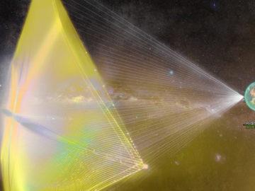 ¿Vida en Proxima Centauri? Esto sabemos de la señal procedente de una estrella cercana al Sol