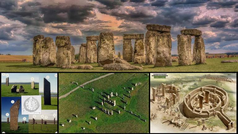 Antiguos círculos megalíticos inexplicable fenómeno mundial