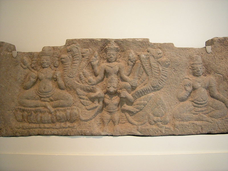 Vishvakarman dios de la arquitectura