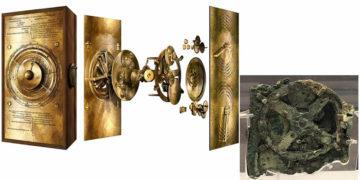 Científicos recrean 'la primera computadora del mundo' de hace 2.000 años