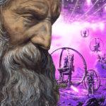 Enoc, el profeta excluido de la Biblia por su contacto con seres de otros mundos