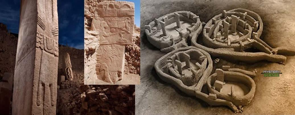 el monumento más antiguo del mundo