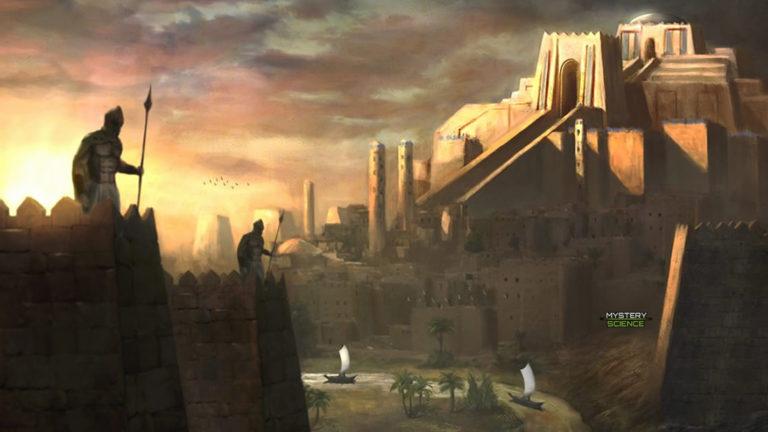 La poderosa y avanzada ciudad ancestral cuyo final es un misterio