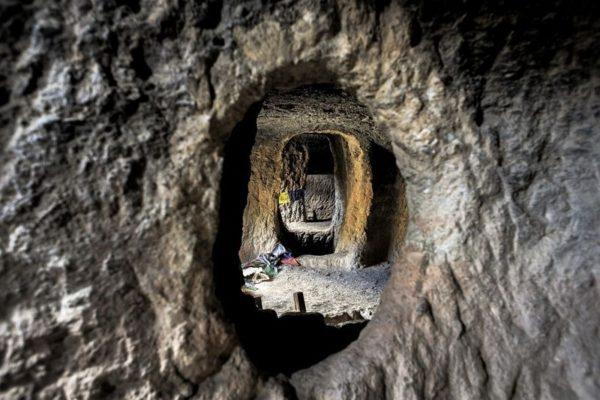 Cuevas Himalayas