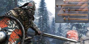 La legendaria espada vikinga fabricada con tecnología que no existió hasta 800 años después