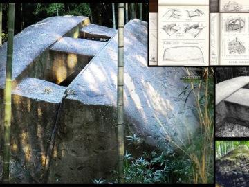 El misterioso monolito japonés de origen desconocido