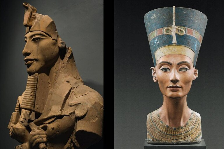 Faraones famosos