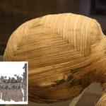 Hallan un papiro de 3.500 años con técnicas de momificación desconocidas del antiguo Egipto