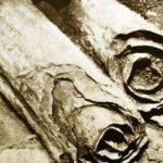 Hallan nuevos fragmentos de los Rollos del Mar Muerto por primera vez en 60 años