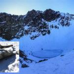 'Lago de los esqueletos': un misterio entre las montañas del Himalaya