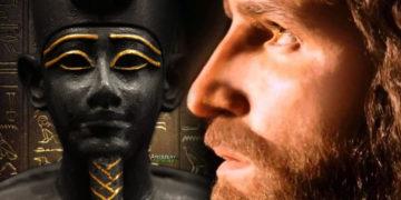 Osiris y Jesús semejanzas de una historia de reencarnación