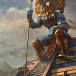 El gigante constructor de pirámides según la mitología azteca