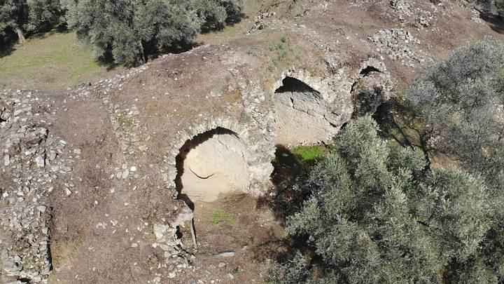 Gladiadores Turquía