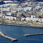 Japón confirma que arrojará agua contaminada de Fukushima al mar