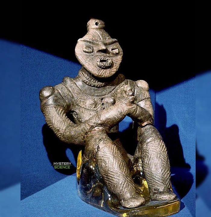 Figura Dogū