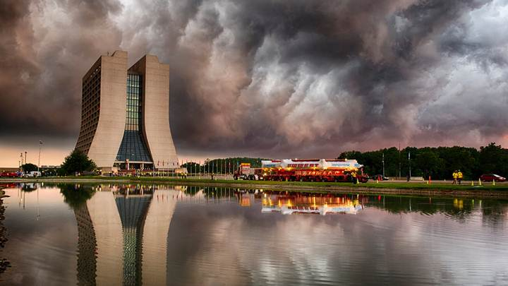 Laboratorio Nacional Fermi (Fermilab)