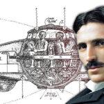 ¿Descubrió Nikola Tesla una fuente de energía ilimitada basada en la antigravedad?