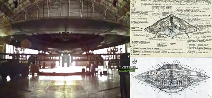 Nikola Tesla antigravedad ovnis