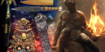 Antiguos-artefactos-fabricados-con materia-no-terrestre